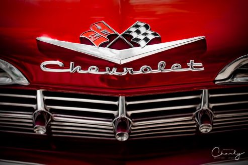 1959 El Camino Details © Imagery by Charly™   All Rights Reserved