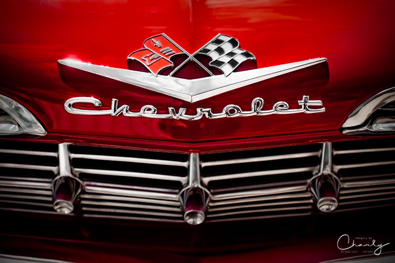 1959 El Camino Details © Imagery by Charly™ | All Rights Reserved