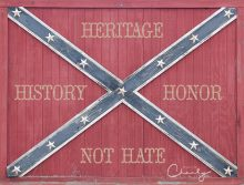 Heritage History Honor not Hate © Imagery by Charly™ | All Rights Reserved