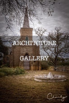 Gothic Revival Church   © Imagery by Charly™   All Rights Reserved
