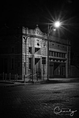 Bartlett National Bank © Imagery by Charly™ | All Rights Reserved