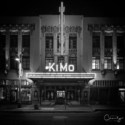 Kimo Theater © Imagery by Charly™ | All Rights Reserved