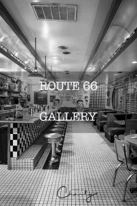 Route 66 Gallery © Imagery by Charly™   All Rights Reserved