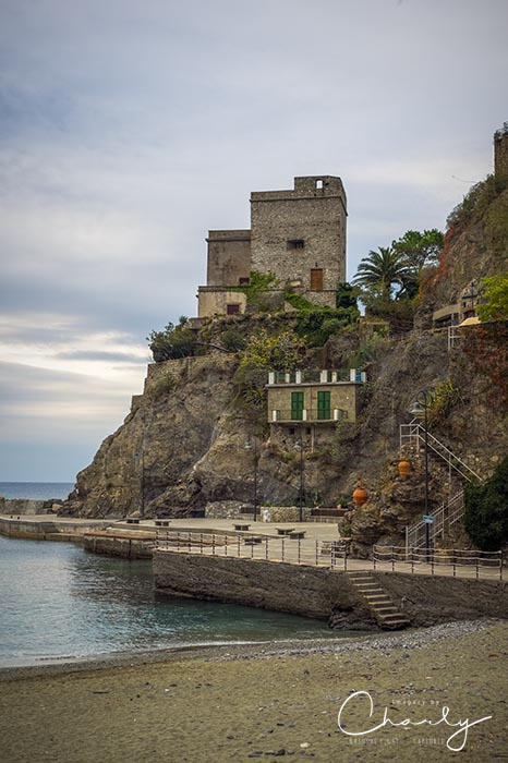 Old Monterosso Italy Harbor © Prints of Italy™ | All Rights Reserved